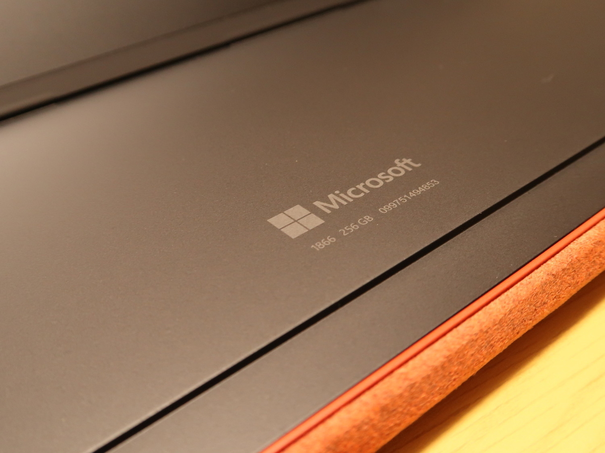 SurfacePro7
