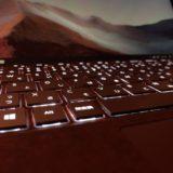 SurfacePro7半年間使用レビューのアイキャッチ