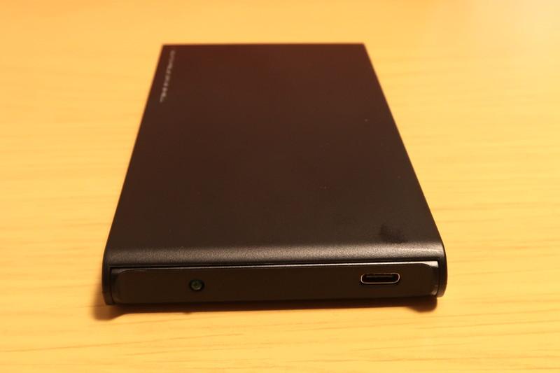 Logitec製SSDケース LGB-PBSUCS