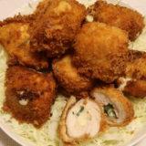 鶏ささみフライのアイキャッチ
